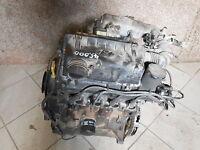 Hyundai Atos Motor 1.0i 12V Motorcode G4HC 45.000km gelaufen Bj. 1997 - 2002