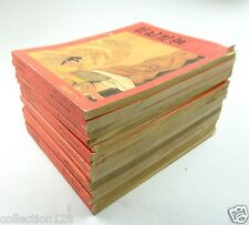 Set of 15 Volumes China Comic Strip in Chinese:The First Myth