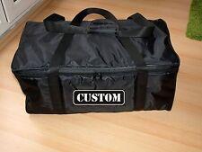 Custom dual-padded BAG for TRAYNOR YBA200-2 Bass Master Amp GREAT!! YBA 200 - 2
