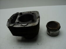 Honda ATC200 ATC 200 Big Red #4251 Cylinder & Piston / Jug / Barrel