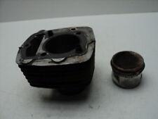 Honda ATC200 ATC 200 Big Red #4251 Cylinder & Piston / Jug / Barrel