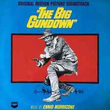 ENNIO MORRICONE - The Big Gundown: Original Motion Picture Soundtrack (LP)