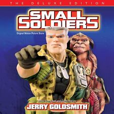 Small Soldiers - Deluxe Edition - Limited 3000 - Jerry Goldsmith