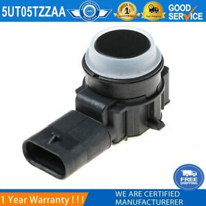5UT05TZZAA  Compass Rear Bumper-Reverse Sensor  Fits for Jeep CHRYSLER NEW 17-18
