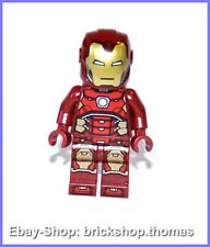 Lego Super Heroes Minifigure (figurine) Spiderman Sh038