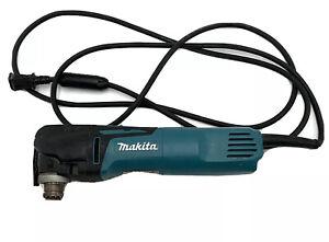 Makita TM3010C-R Variable Speed Multi-Tool