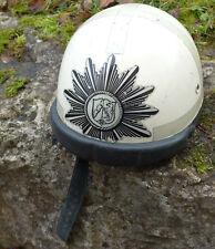 Original Römer Polizei Sturz Helm Land Nordrhein-Westfalen Gr. 57
