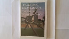 Urban Oasis: The Creation of the Nasher Sculpture Center (2-DVD, 2004)  NEW
