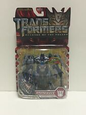 Hasbro Transformers ROTF Soundwave Decepticon Action Figure Deluxe New