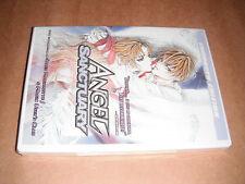 Angel Sanctuary (DVD, 2008, Enhanced Edition) DVD  NEW