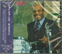 JO JONES-CARAVAN-JAPAN CD Ltd/Ed C65