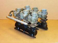 57 58 Oldsmobile J2 6 Pack Carb Intake Manifold w/ Ford 94 Hot Rod Rat Rod