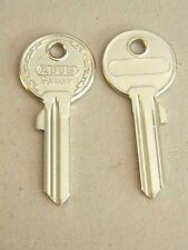 Abus Diskus Key Blank- 26KBR- For Abus Diskus Padlocks