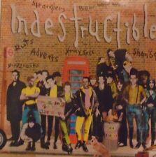 INDESTRUCTIBLE - Various Artists ~ VINYL LP