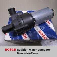 BOSCH aggiuntivo Pompa dell' ACQUA MERCEDES W202 W210 W208 W463 0018351364