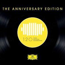 120 Years of Deutsche Grammophon – the Anniversary Édition