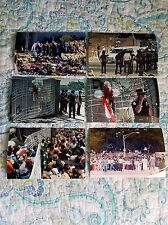 Elvis Presley:16 Photo Set- August 1977 Funeral-New & Recently Discovered!