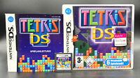 Spiel TETRIS DS für Nintendo DS + Lite + Dsi + XL + 3DS + 2DS