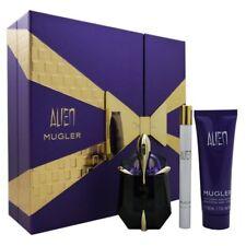 Thierry Mugler Alien Set 30 ml Eau de Parfum & 7 ml EDP Mini & 50 ml Bodylotion