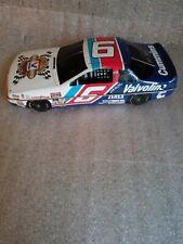Vintage VALVOLINE Limited Car Tin 1995 Nascar Racing Mark Martin Thunderbird