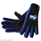 Lemorecn 1.5mm Neoprene Scuba Surfing Snorkeling Kayaking Diving Gloves
