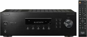 Pioneer SX-10AE Home Audio Stereo Receiver with Bluetooth Wireless Technology B
