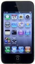 Apple iPhone 3GS - 8GB - Black (Non AU Versions)
