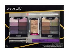WET N WILD BEAUTY SET W/ LIMITED EDITION HIGHLIGHTING BAR *$21.00 Retail Value*
