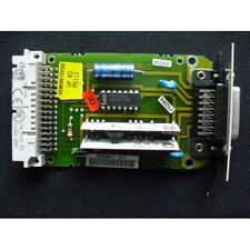 Pg Sub módulo Siemens 6es5752-0aa53 unidad Usada