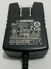 Garmin Trc-05-1000 Wall Ac Power Adapter 5V 1.0A 362-00028-03 Plug