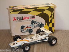 McLaren M7A Formula 1 van Politoys FK8 Italy in Box 1:32 *18575