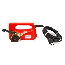 Signode EC-200 Electric Tension-Weld Contrax Strapper Machine 115V 4.5A 60Hz