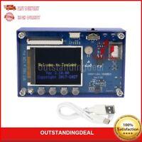 HAM Multifunctional Master Controller V1.30 Morse CW Telegraph Code Trainer NEW