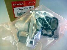 NIB GENUINE HONDA S2000 VTEC SOLENOID SPOOL VALVE W/ GASKET 15810-PCX-A03