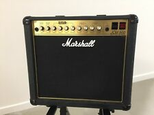 MARSHALL 1994 JCM 900 Model 4501 50-Watt Hi Gain Dual Reverb 1x12 Combo