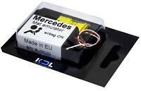 Emulatore del Sensore di Presenza del Sedile Mercedes E W210 1995-1999 spina