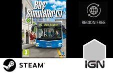 city bus simulator munich product activation key