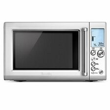 Breville BMO734XL Quick touch microwaves 1100w