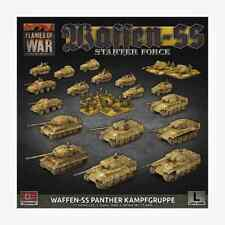 """GEAB19 German LW """"SS Panther Kampgruppe"""" Army Deal battlefront"""