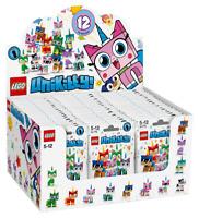 10 X . BRAND NEW  SEALED LEGO 41775 UNIKITTY MINI FIGURES RANDOM RRP $59.90