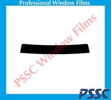 SUZUKI R Estate 2000-2007 Sun Strip Pre Cut Window Tint / Window Film / 20% Dark