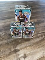 2019-20 Panini Mosaic Basketball Blaster Box ZION WILLIAMSON JA MORANT ROOKIE