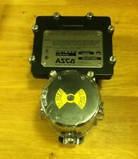 ASCO NR1A2YAT2NGA DIRECT MOUNT POSITION INDICATOR  FOR HAZARDOUS LOCATIONS