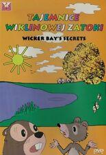Tajemnice Wiklinowej Zatoki (DVD) Polska bajka POLISH