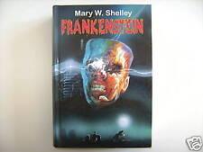 MARY SHELLEY FRANKENSTEIN BUCH