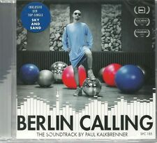 CD (NEU!) . PAUL KALKBRENNER - Berlin Calling (Sky and Sand mkmbh