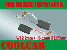 Carbon Brushes For Hilti Hammer Drill TE905 TE76 DD100 TE74 TE704 TE705 AVR OZ