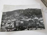 Carte Postale Vintage Piobbico Monte Nerone Avec Antenne TV Shipped 1961