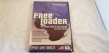 * Free Loader * Nintendo GameCube * Boxed * RARE * NTSC * PAL *