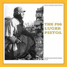 The Propaganda Photo: The P08 Luger Pistol 3 by Bas Martens and Guus De Vries...